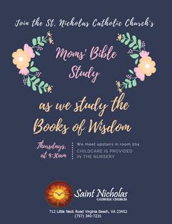 Moms'-Bible-Study